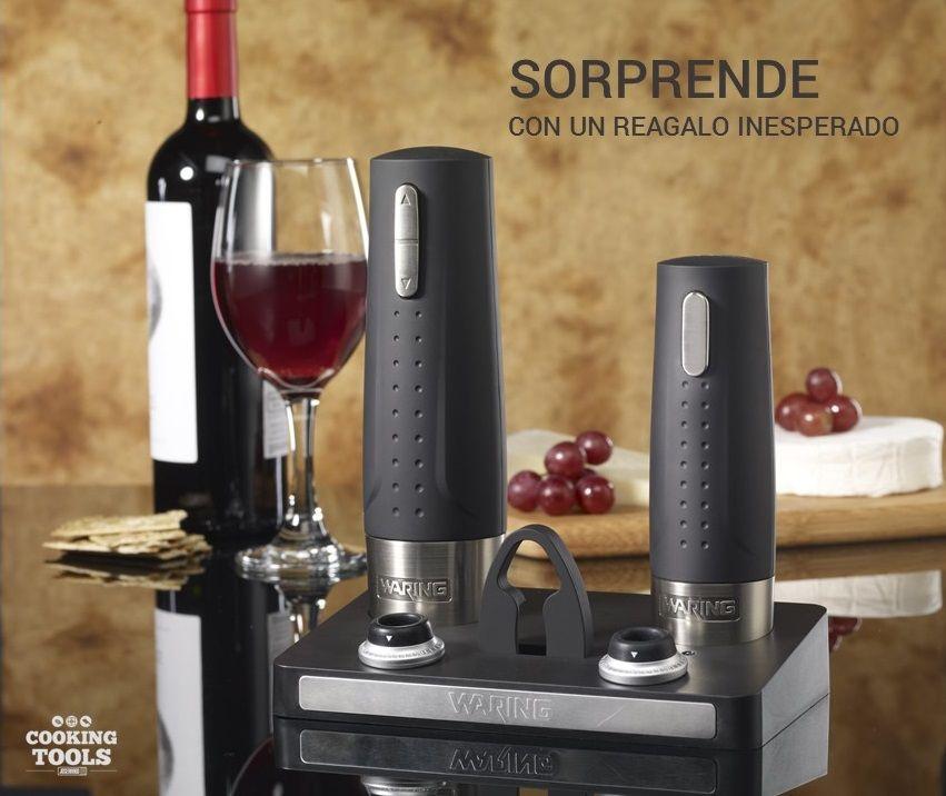 Centro de Vino WaringPro
