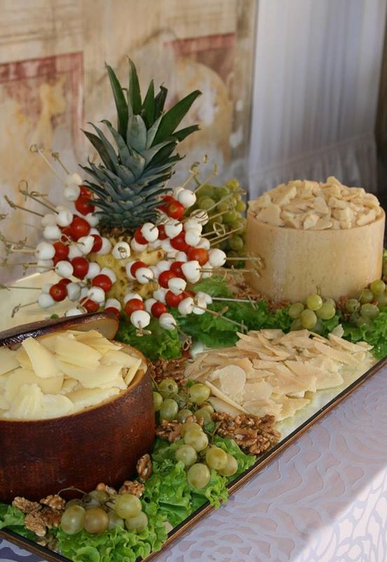 Dolcezze catering