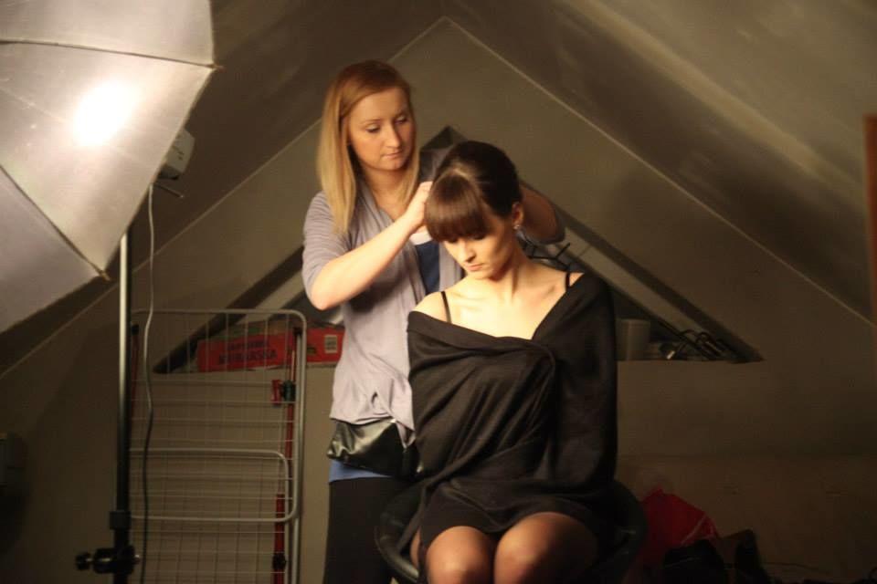 Asia Kaniewska Make Up & Stylizacja Fryzur