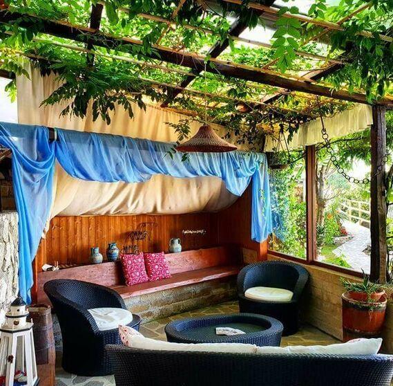 HOTEL SANT'ANDREA – HOTEL THE ORIGINALS RELAIS