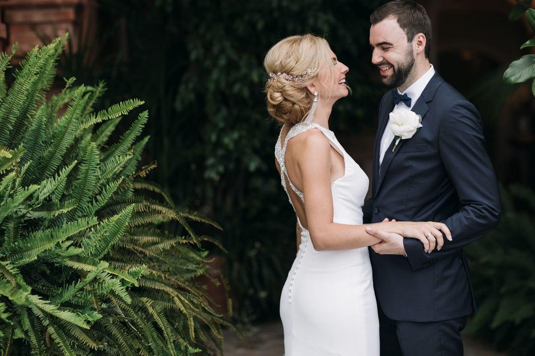 Свадебное агентство MarryMe Agency. Свадьба на Лазурном побережье Италии