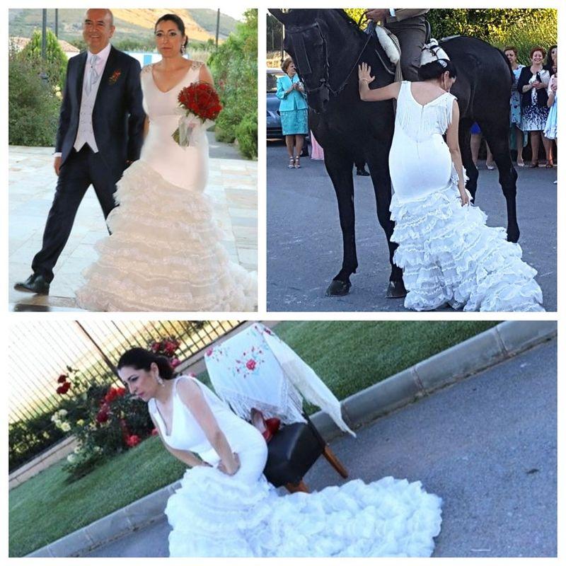 Hécate novias y estilismo. Todo para tu boda