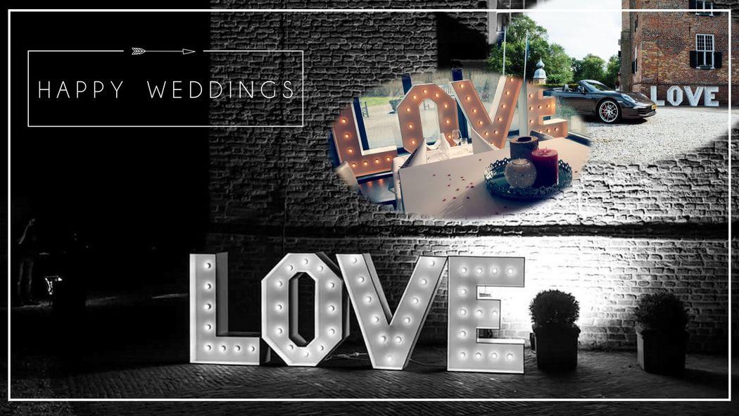 Happy Weddings
