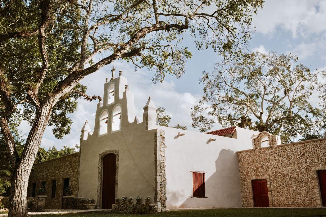 Hacienda Chichén & Yaxkin