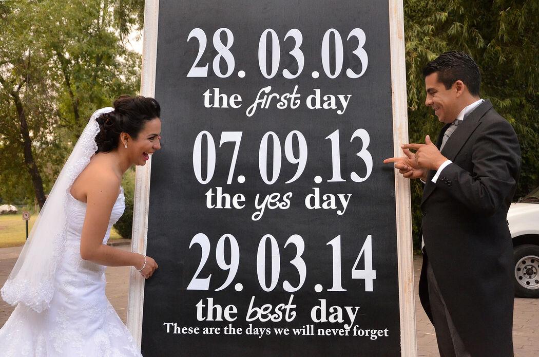 el mejor dia de tu vida