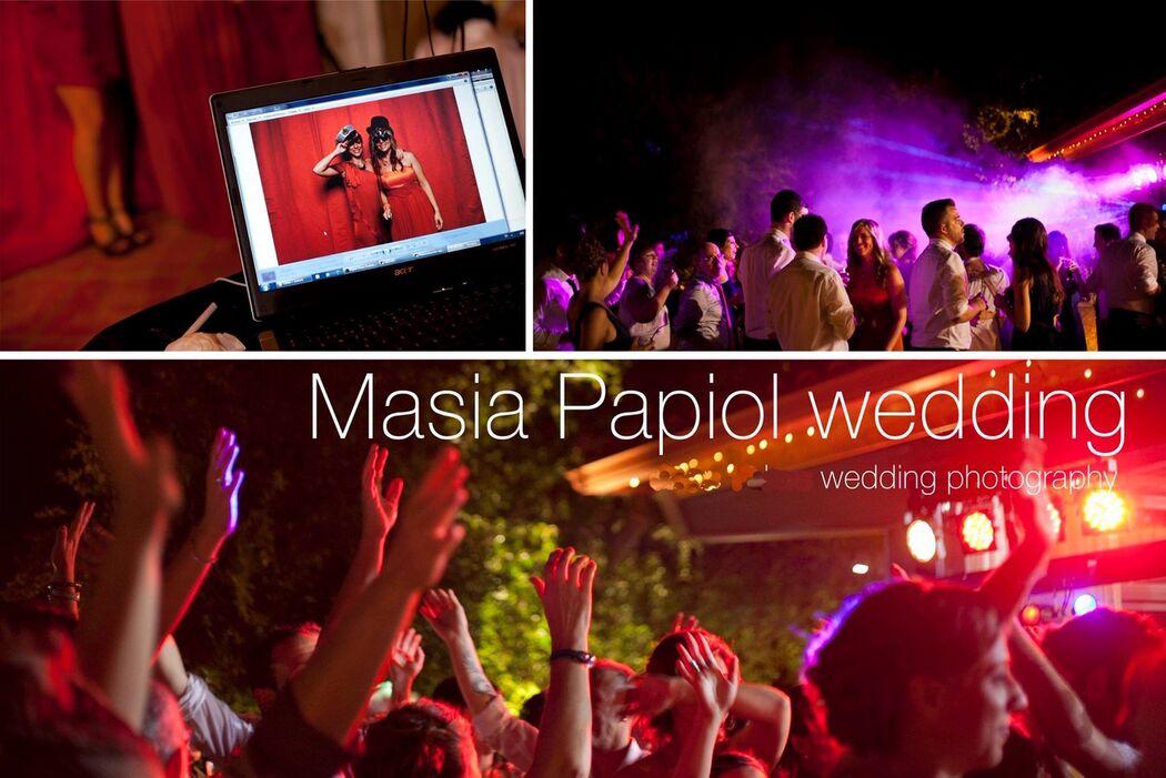 Masía Papiol