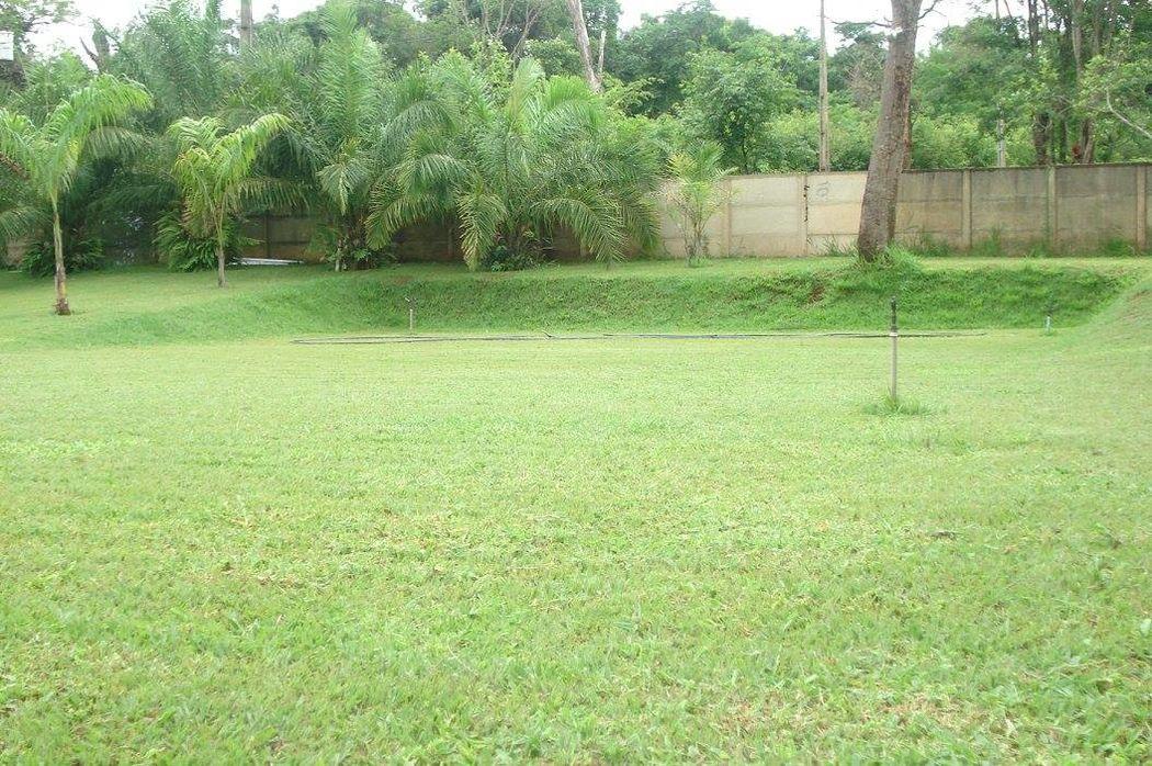 Chácara Paraíso Tropical - Goias