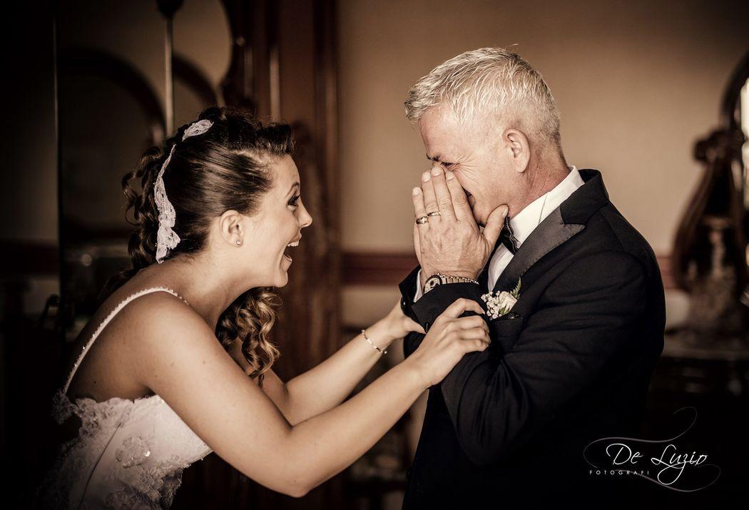 Fotografo Matrimonio Italia - Wedding Photography - De Luzio Fotografi NapoliPhotography - De Luzio Fotografi Napoli