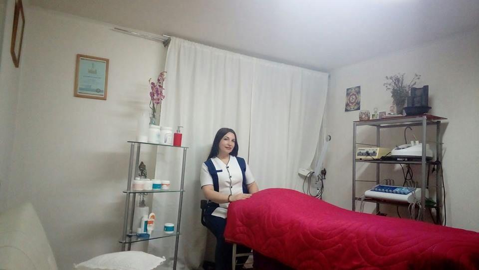 Centro de Estética Paola Paredes