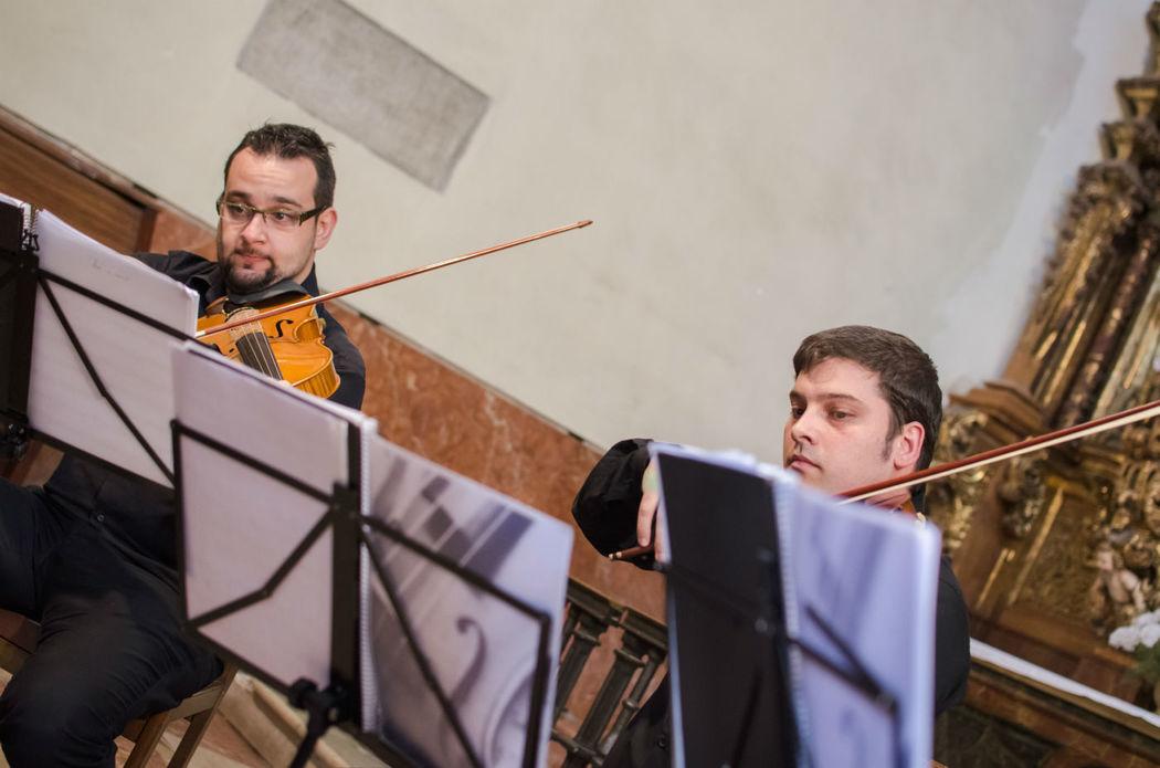 musica para bodas asturias