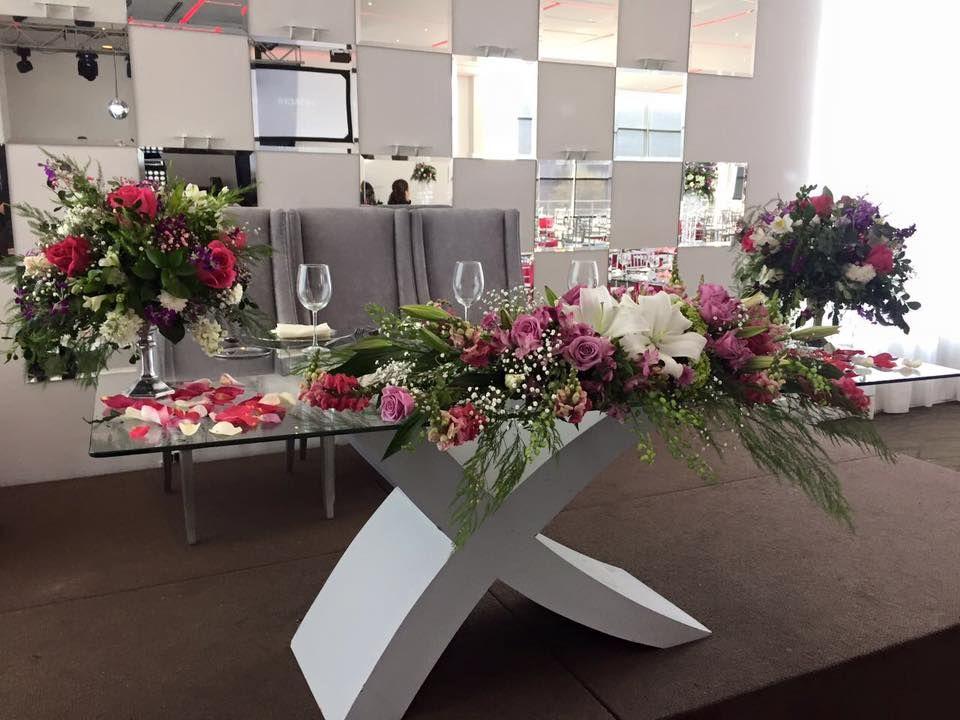 Diseño Floral - Monterrey