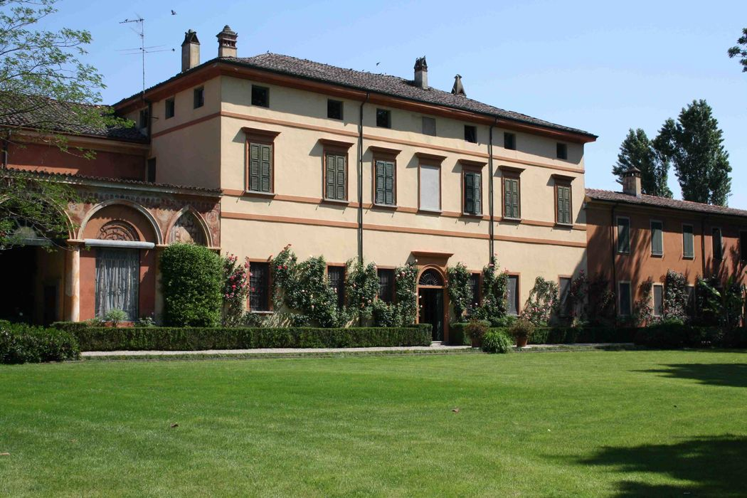 ca9c873f4541 Villa Peyrano Oltrona Visconti - Recensioni