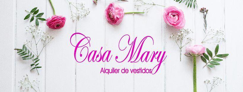Alquiler de Vestidos Casa Mary