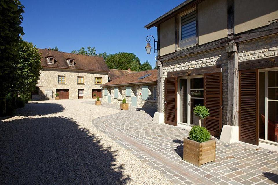 Domaine Saint-Germer