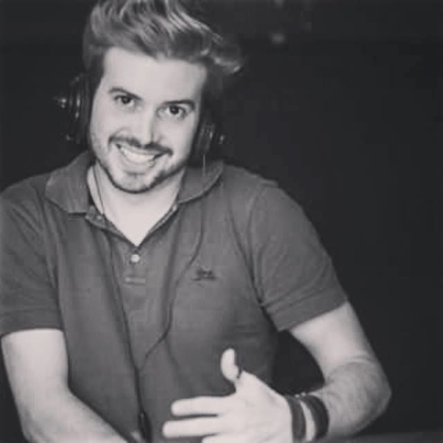 DJ Reury Caxito