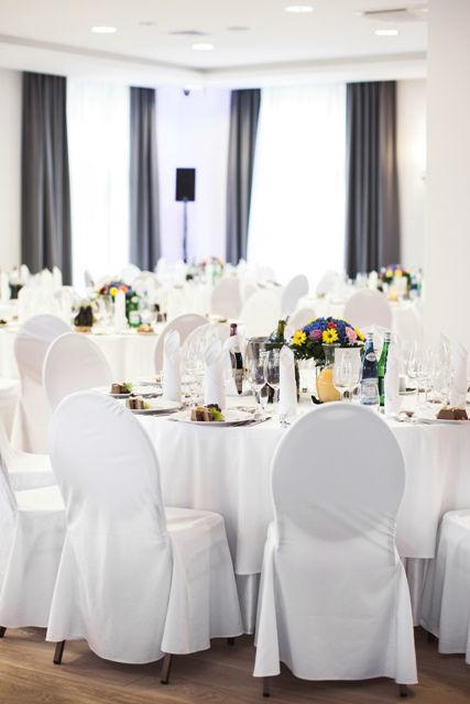 Brant Hotel & Restaurant ****