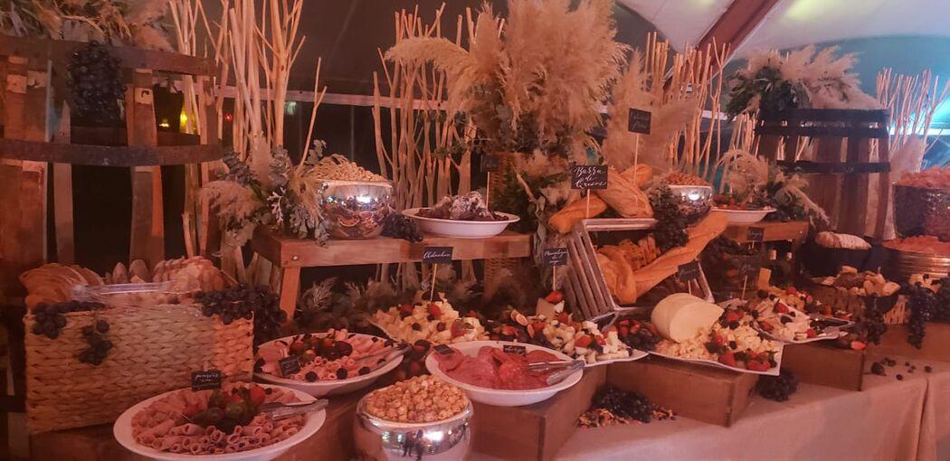 Brioche Banquetes