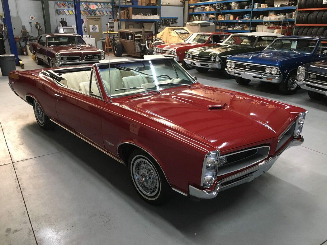 My Little GTO 66