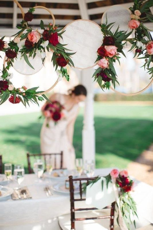 Cynthia Cervantes Wedding Planner