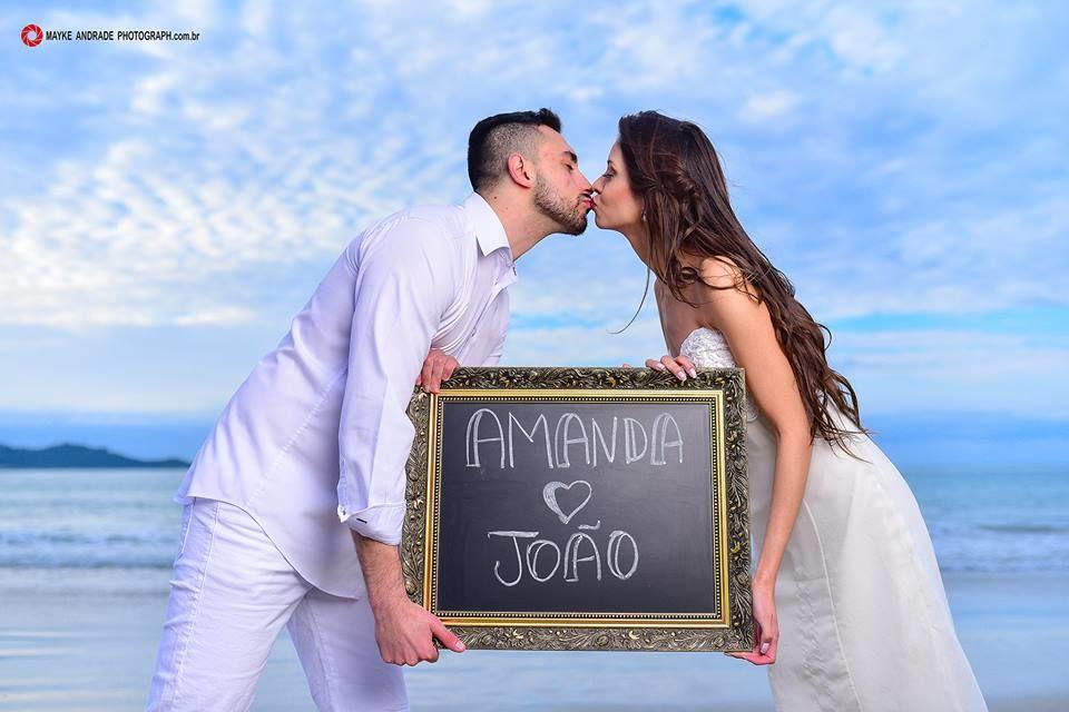 Mayke Andrade Photograph