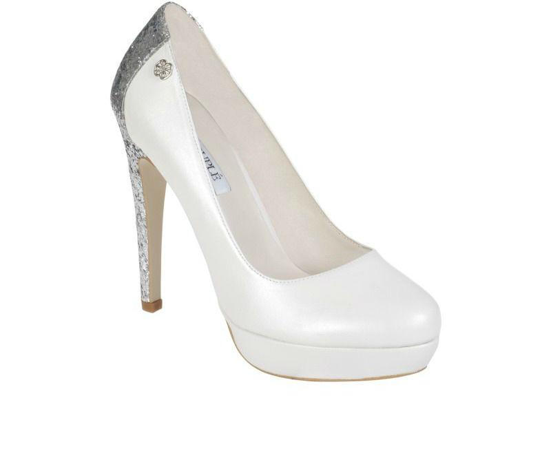 Cuplé zapatos