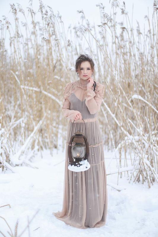 Фотограф Дарья Карягина