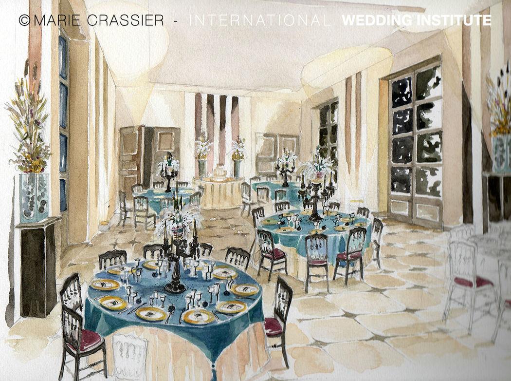 International Wedding Institute