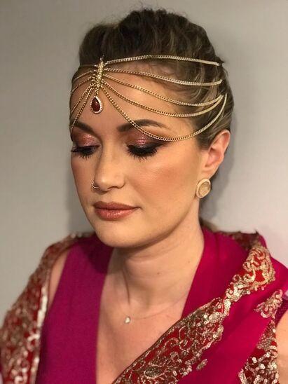 Anaïs Beauty Artist