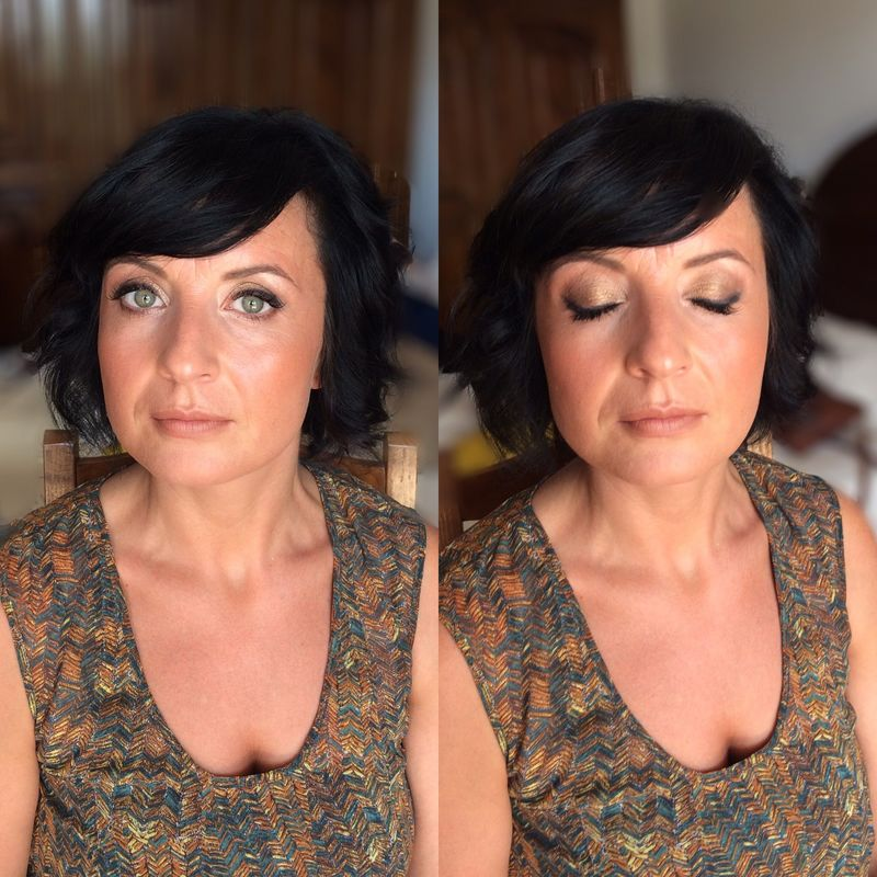 Paula Costa Make Up Artist