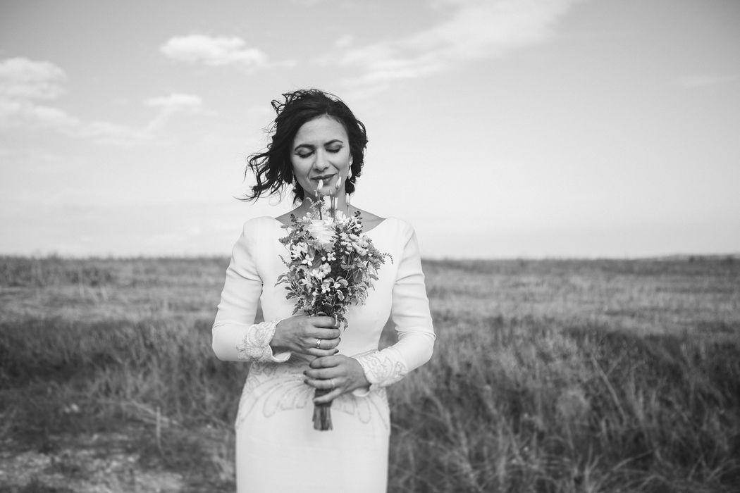 Boda de E + J /Wedding E + J  -My One and Only-