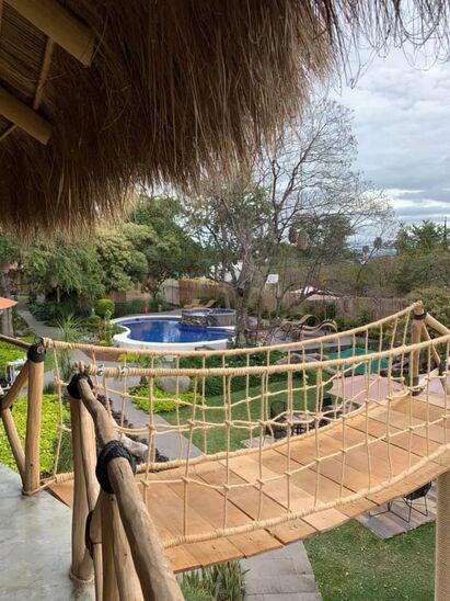 Villa Armonía Hotel & SPA