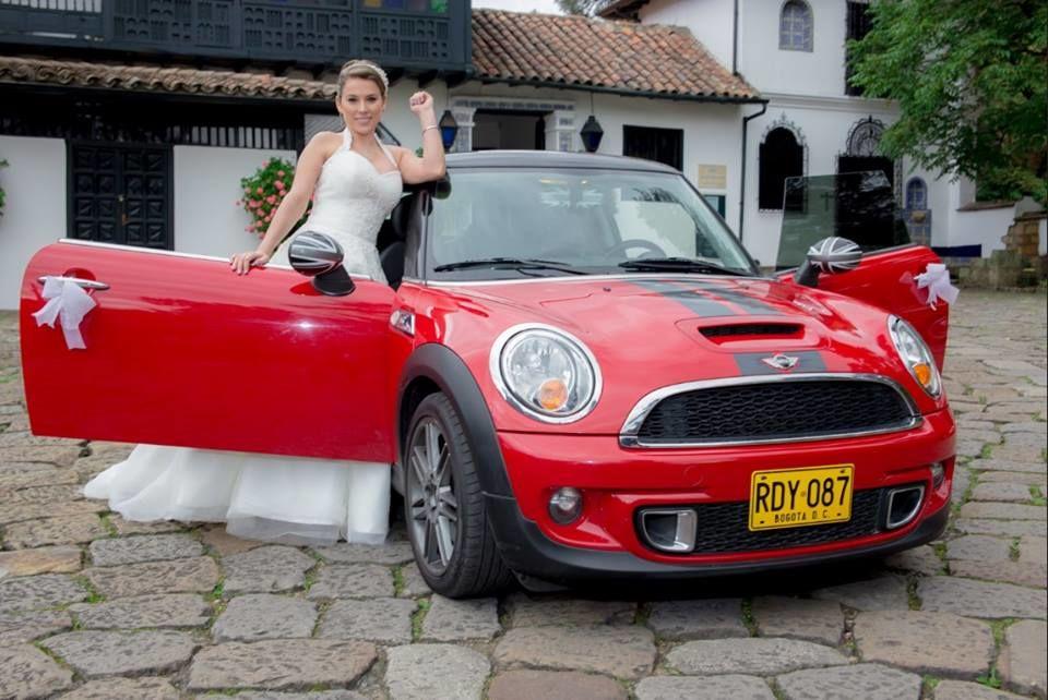 Carros Matrimoniales
