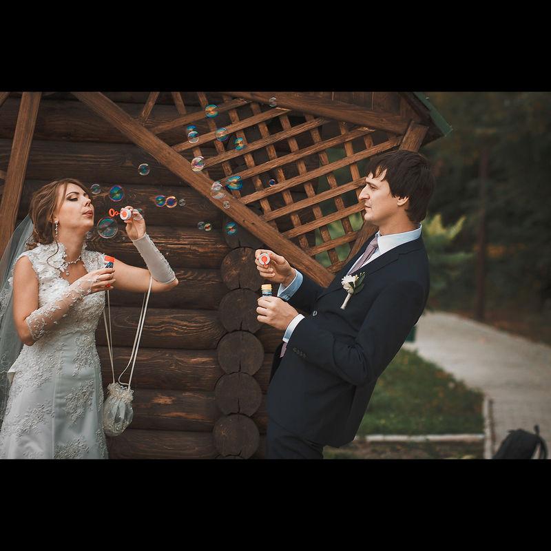 Свадебный фотограф Женя Магеря