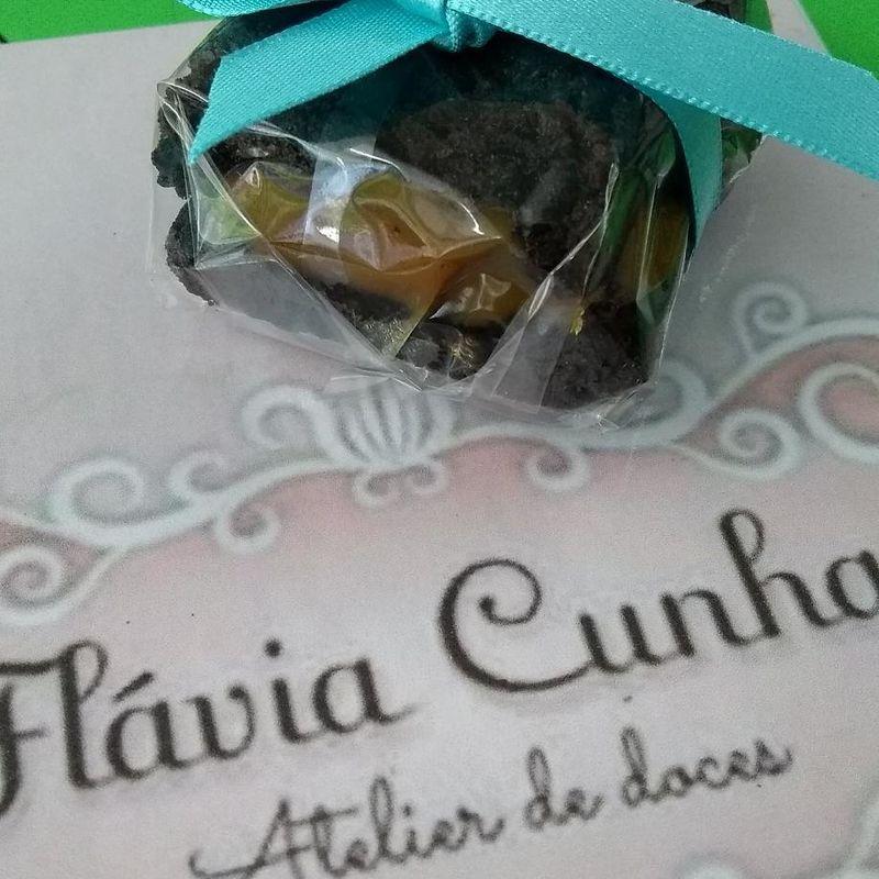 Flavia Cunha Doces
