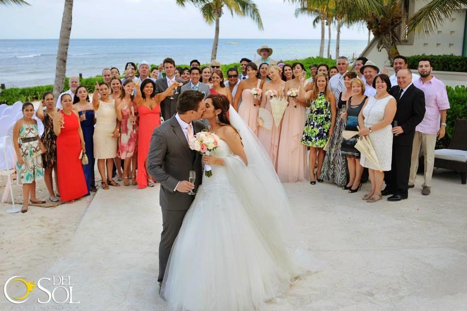 Australia + Mexico Wedding