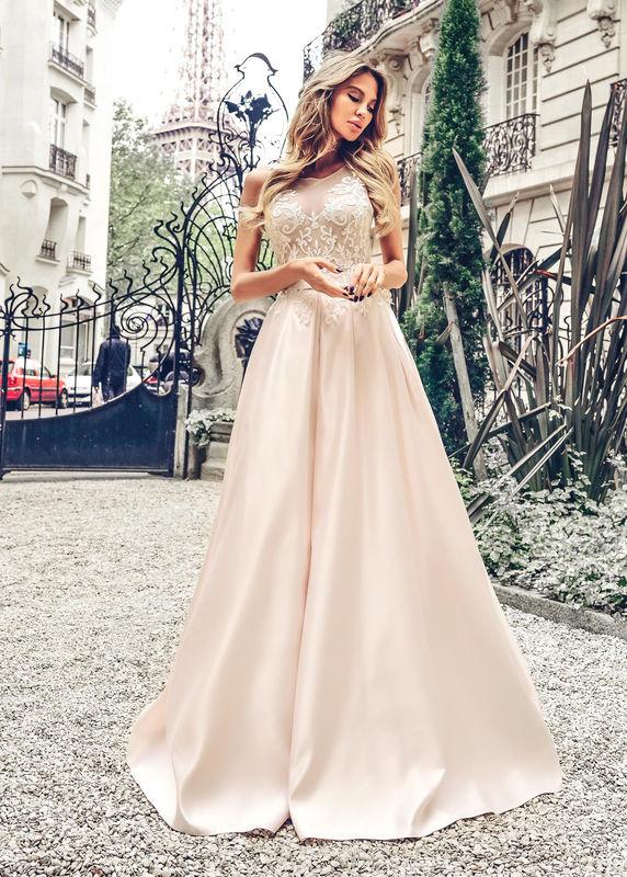 To Be Bride - салоны свадебных и вечерних платьев