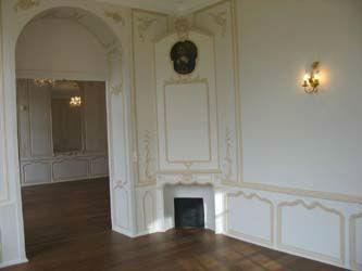 Le Château d'Art-sur-Meurthe Petit Vatel