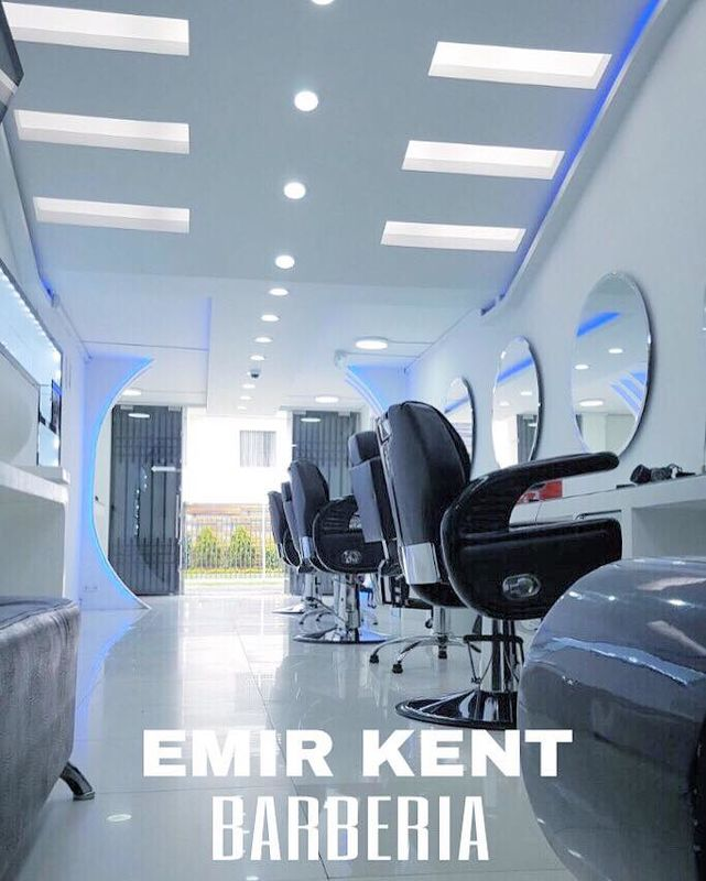 Emir Kent
