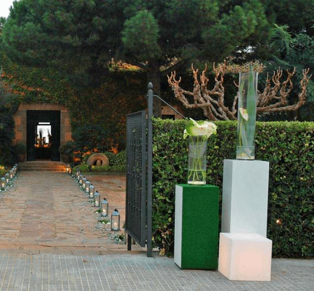 Sibaris - La torre dels Lleons