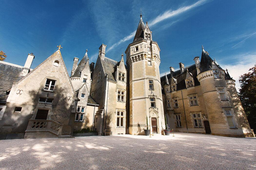 Château d'Amenon
