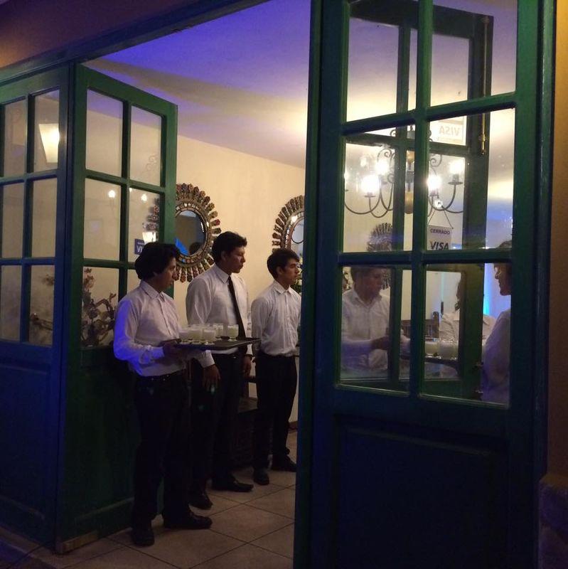 Hotel Tartar