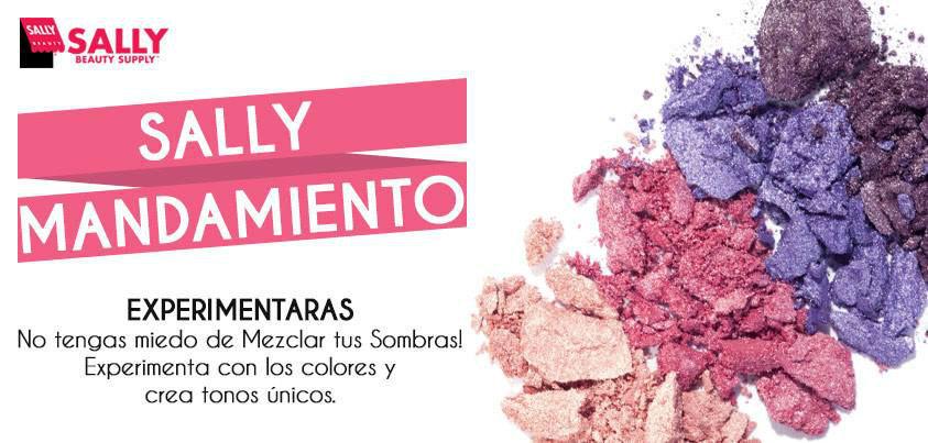 Sally Beauty Supply Baja California
