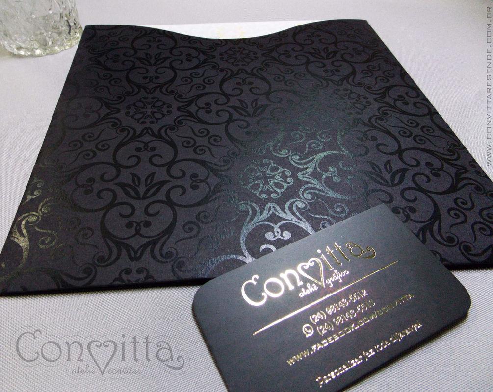 Convitta Convites