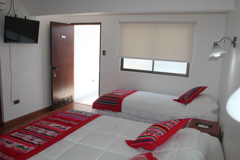 Samaña hotel