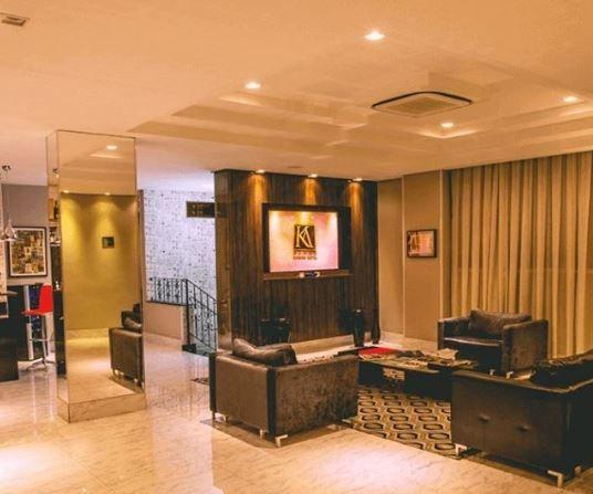 Hotel KA