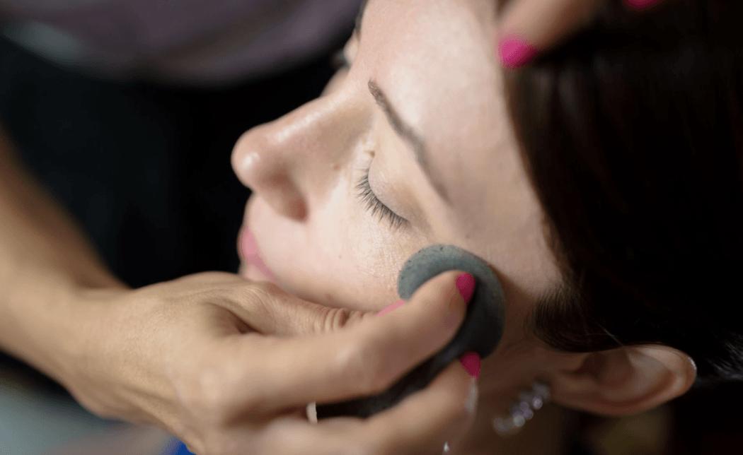 Makeup Sylvia Profesional