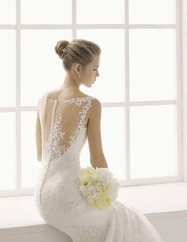 Vestido de noiva - Zac Adriana Alier