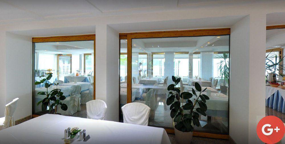 Hotel Lido Blu Torbole