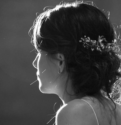 Novias Alejandra Sánchez.