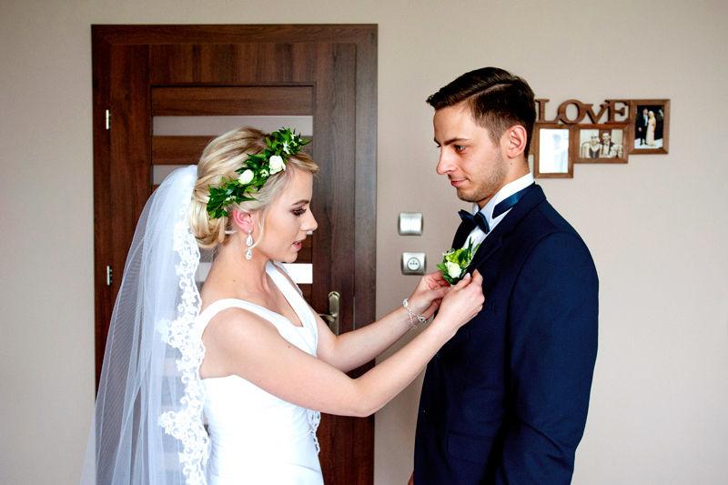 Krzysztof Jaskólski fotograf ślubny
